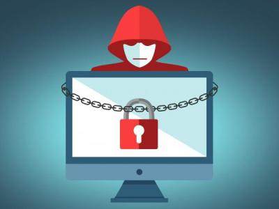 Жителя Волжского будут судить за блокировку белорусских компьютеров