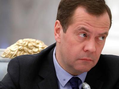 Медведев: Кибербезопасность необходимо усилить
