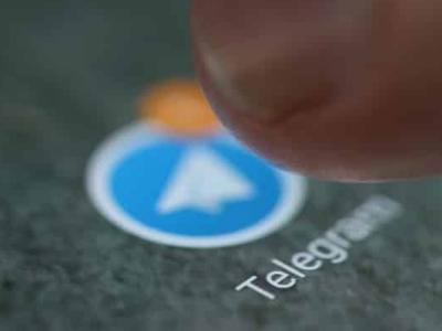 Telegram представил виджет для авторизации на сайтах