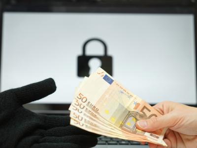 В прошлом году жертвы шифровальщиков отдали злодеям $350 миллионов