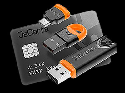 Новое поколение USB-токенов JaCarta-2 выпущено для ЕГАИС