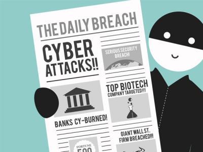 В Приморье отразили более 12 тыс. кибератак на официальные ресурсы