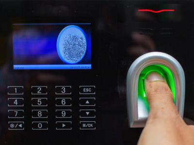 Единая биометрическая система будет использоваться в банках с 1 июля