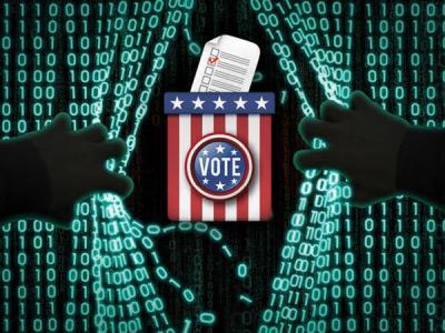 Крупные компании США обсудили с ФБР защиту выборов от вмешательства