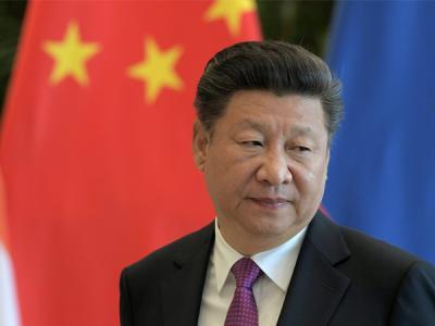 За шутки над лидером в Китае заблокировали телеканал HBO