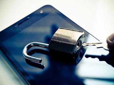 Более половины россиян не защищают мобильные устройства паролем