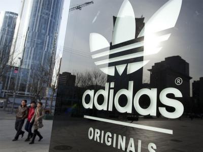 Хакеры похитили личные данные млн. клиентов Adidas