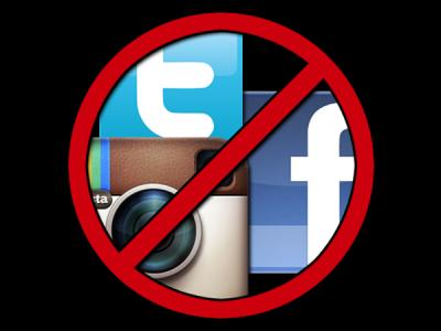 Сотрудники Байконура не смогут пользоваться соцсетями с личных гаджетов