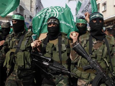 Киберпреступники ХАМАС атаковали военных через Android-приложения