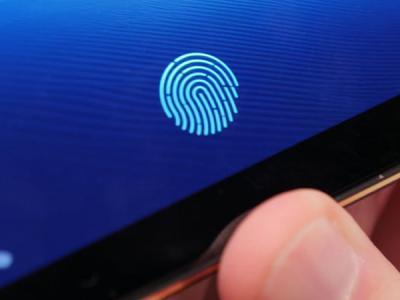 Новый сканер отпечатков пальцев отличит мертвеца от живого пользователя