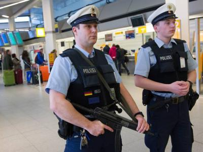 Полиция Германии провела обыски у членов связанной с Tor организации