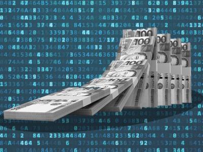 Первая кибератака на российский банк в этом году стоила 58 млн рублей