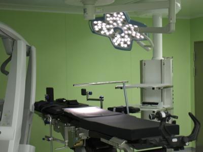 Тюменский центр нейрохирургии во время операции подвергся кибератаке