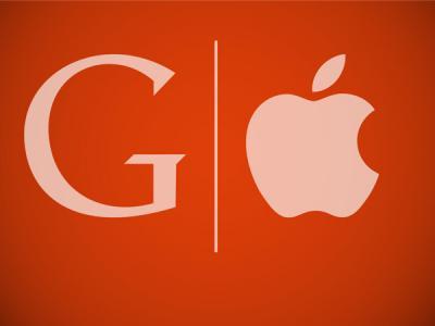 Конгресс США запросил у Apple и Google информацию о конфиденциальности