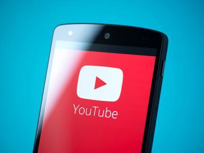 Приложение YouTube для Android обзавелось режимом инкогнито