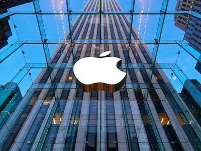 Сотрудник Apple украл секретную информацию о беспилотных машинах