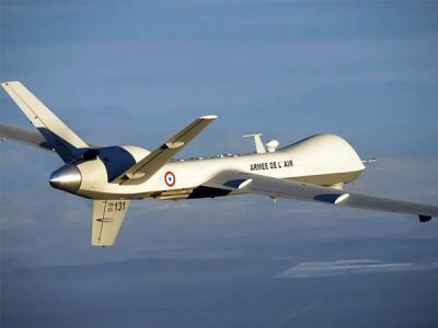 Информация о боевых дронах США продавалась в дарквебе
