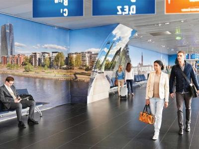 Данные международного аэропорта продаются в дарквебе за 10 долларов