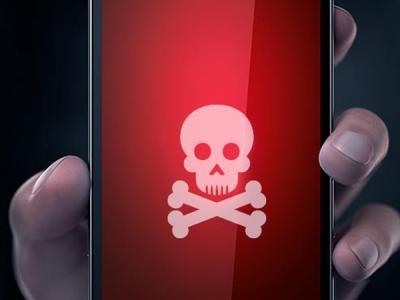 Новый вирус маскировался под веб-магазин исканировал действия пользователей андроид