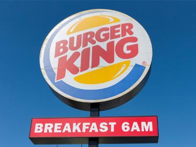 Роскомнадзор уже стучит в двери Burger King насчет персональных данных