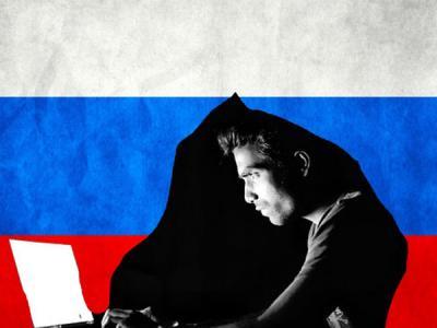 Очередное обвинение в адрес России — целевая атака на немецкие СМИ