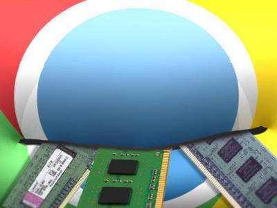Браузер Chrome тормозит компьютер, однако из-за благих побуждений