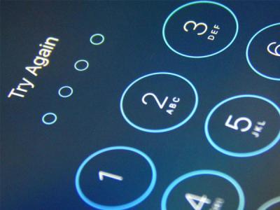 Американец попал в тюрьму за невозможность разблокировать свой смартфон