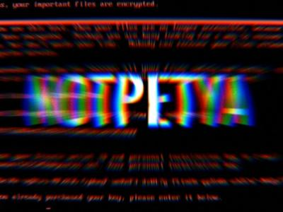 Глава Минкомсвязи РФ: В кибератаке NotPetya есть украинский след