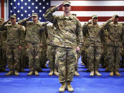 Названа главная уязвимость армии США