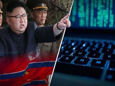 США: Северная Корея по-прежнему осуществляет кибератаки