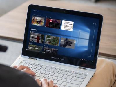 Сборка Windows Core Polaris OS от Microsoft утекла в Сеть