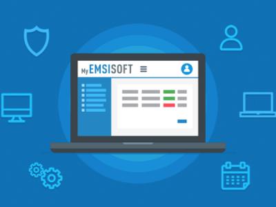Третьи лица получили доступ к базе логов Emsisoft