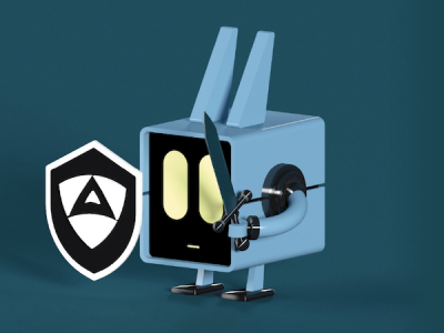 Kaspersky иAliasRoboticsстали партнёрами в сфере киберзащиты роботов