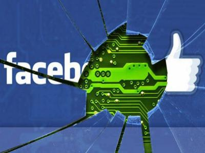 Facebook детализировано фиксирует звонки и SMS