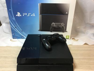 Выложен эксплойт для Sony PlayStation 4 для установки игр бесплатно