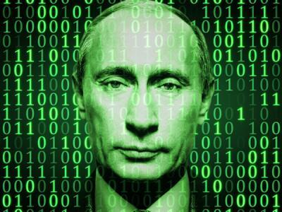 Путин разрешил США допросить киберпреступников из ГРУ