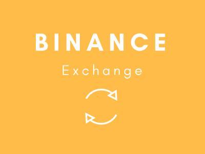 Пользователи биржи Binance подверглись фишинговой атаке