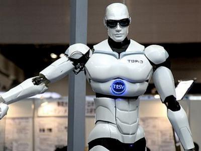 Используемых в Pizza Hut роботов могут заразить вымогателем
