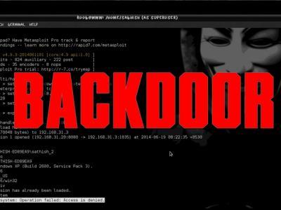 Киберпреступная группа Patchwork обновила свой бэкдор Badnews