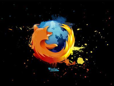 В Firefox буду отключены API для датчиков приближения и освещения