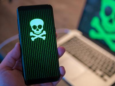 Специалисты поведали, как криптомошенники атакуют андроид