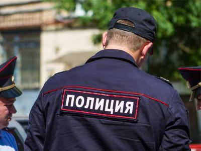 Торговавших персональными данными из базы МВД полицейских будут судить
