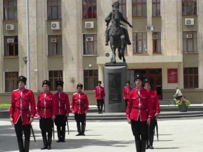 Киберпреступники взломали сайт Кубанского казачьего войска
