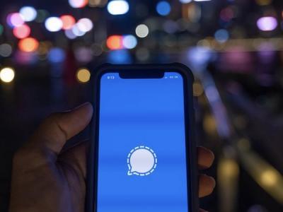 Signal столкнулся с нагрузкой из-за массового ухода людей с WhatsApp