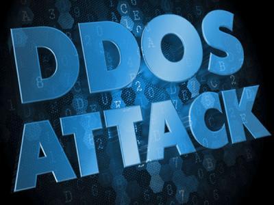 Каждая пятая компания в России становится жертвой DDoS-атак случайно