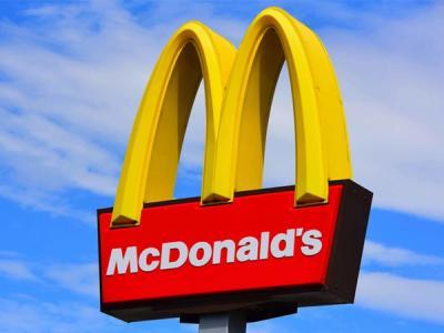 Мобильное приложение от McDonald's оказалось наименее защищенным