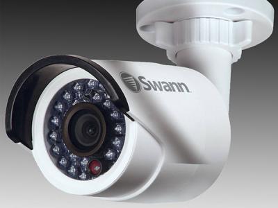 Умные камеры от Swann раскроют ваш видеопоток любому желающему