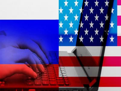 Сенатор США заявила о целевых атаках со стороны России на ее штаб