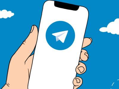 Новый сервис Telegram Passport защитит документы и личные данные
