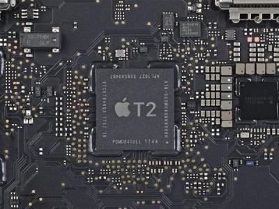 Пользователи iMac Pro и MacBook Pro жалуются на сбои в работе ядра macOS